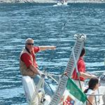 Corso di Vela Avanzato con ormeggio in Liguria di Ponente