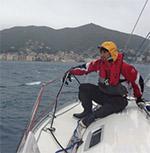 Master in Solitaria in Liguria di Ponente